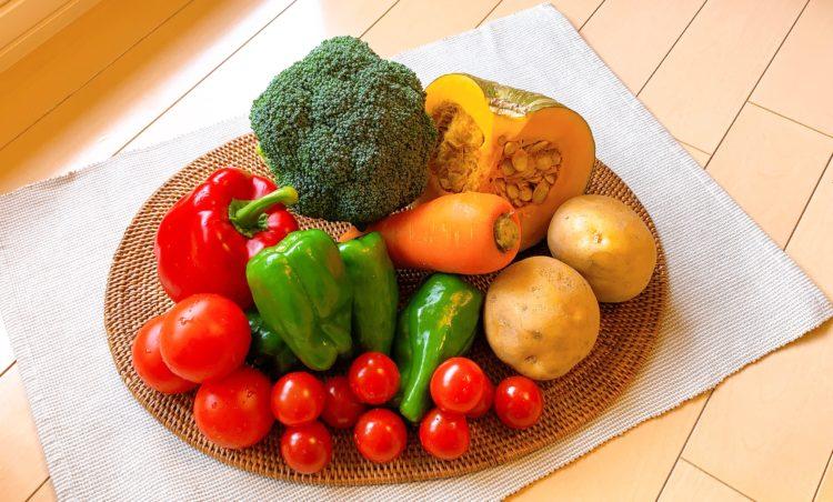 脂質異常症の食事