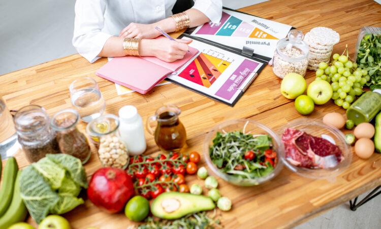 糖尿病の食事メニューについて