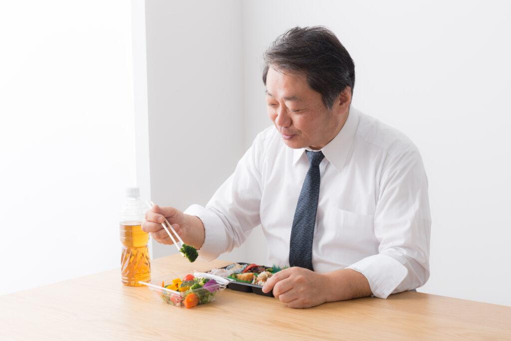 日本人に合わせた高血圧の食事療法